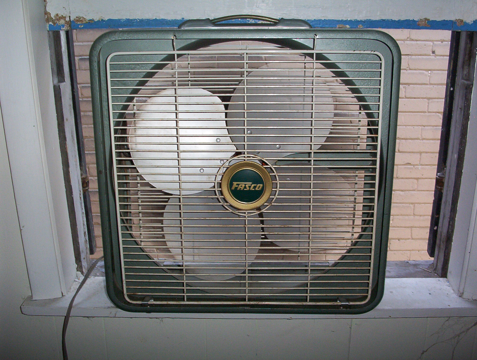 Box Fans Post 1950 Vintage Antique Fan Collectors Association Lasko Fuse Afca Forums